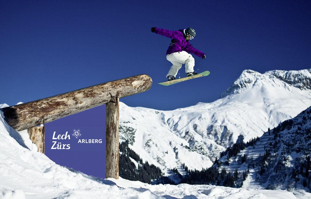 Австрийский Лех был признан лучшим горнолыжным курортом в Европе 2015